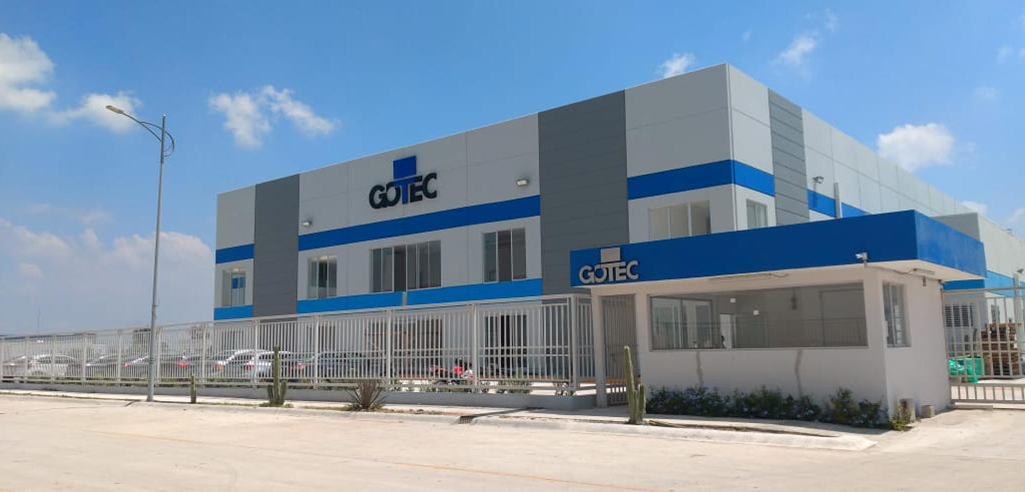 Start of production at the Querétaro plant (Mexico)